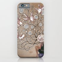 Mindblown. (fishbowl) iPhone 6 Slim Case