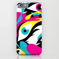 See 'em, Yikesss Slim Case iPhone 6s