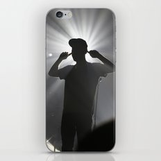 Concert in Moscow iPhone & iPod Skin