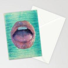 Mmmmm II Stationery Cards
