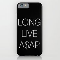 Asap Rocky iPhone 6 Slim Case
