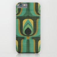 MCM Paon iPhone 6 Slim Case