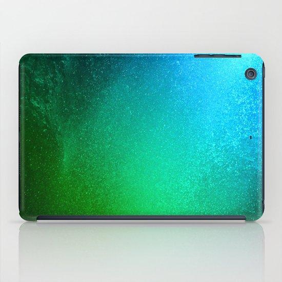Rocking Water iPad Case