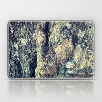 Old Tree Chapel Hill Laptop & iPad Skin