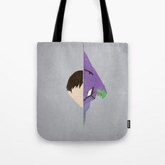 Shinji Tote Bag