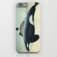 iPhone & iPod Case featuring Killer Car by Vin Zzep