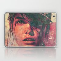 RapGirl Laptop & iPad Skin