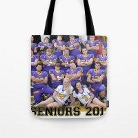 seniors 2013 Tote Bag