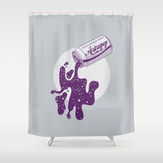 Always the Surreal Thing Shower Curtain