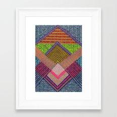 Bahamamama Framed Art Print