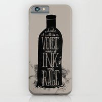 iPhone & iPod Case featuring Rum Diary by Drew Wallace
