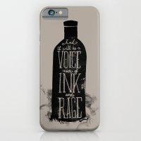 Rum Diary iPhone 6 Slim Case