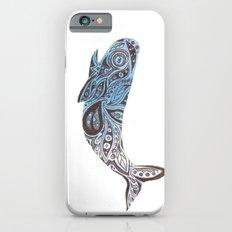 Whale  iPhone 6 Slim Case