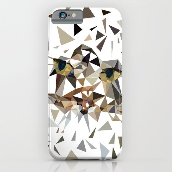 IDENTIKAT iPhone & iPod Case