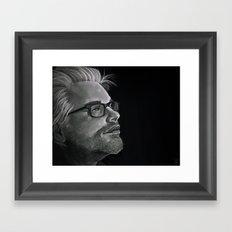 PSH Framed Art Print