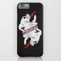 Jellyroll #10: Bull Dog Days iPhone 6 Slim Case