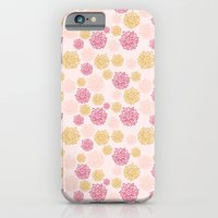 iPhone & iPod Case featuring Floral  by Ellie Kempton