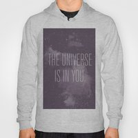 Forged in the Stars Hoody