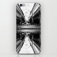 Torino UNDERWORLD iPhone & iPod Skin