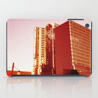 City Rooftop iPad Case