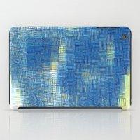 Beauty from inside iPad Case