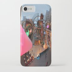 All of the lights iPhone 7 Slim Case