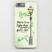 There is a Light that Never Goes Out iPhone 6 Slim Case
