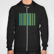Stripes Hoody