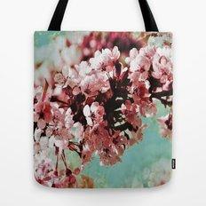 Springblossom - photography Tote Bag