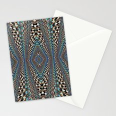 Garden of Illusion Stationery Cards