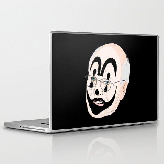 Cheney 2 Dope Laptop & iPad Skin