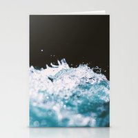 Soaked II Stationery Cards