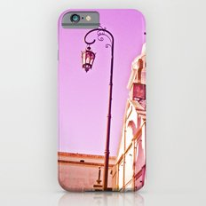Experiencing pink and fuchsia. iPhone 6s Slim Case