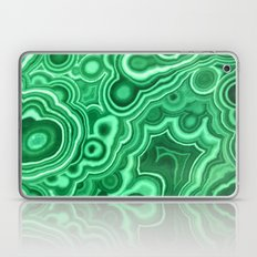 MALACHITE Laptop & iPad Skin