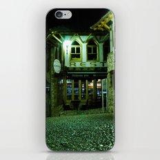 cafe Evropa iPhone & iPod Skin