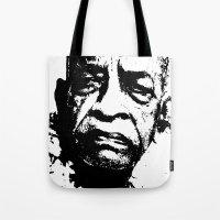 SRILA PRABHUPADA Tote Bag