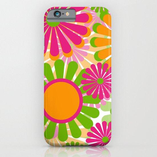 FD34 iPhone & iPod Case
