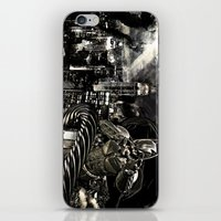 Life Line iPhone & iPod Skin