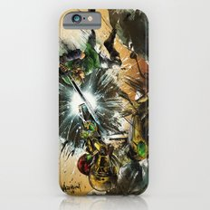 The Battlefield iPhone 6 Slim Case