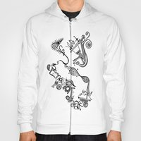 fear of being ordinary Hoody