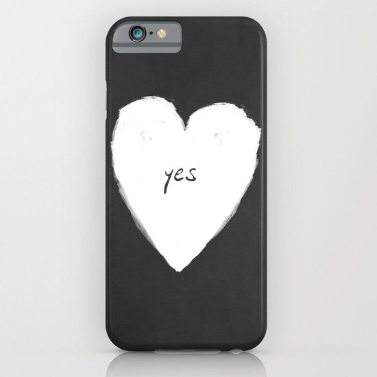yes! iPhone & iPod Case