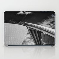 Sydney Opera House iPad Case