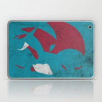Salamence Laptop & iPad Skin