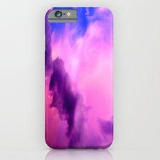 Purple Sky iPhone 6 Slim Case