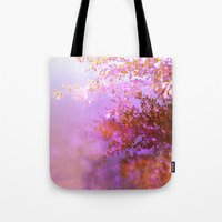 Plum Creek Tote Bag