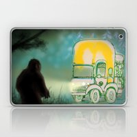 Tha Expedition Laptop & iPad Skin