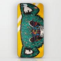 Koala, Whoa iPhone & iPod Skin