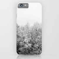 iPhone & iPod Case featuring Ansels Trees by Amy Bruce Imagery