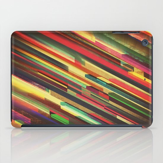 Come Together iPad Case