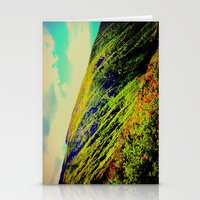 Mountainica Stationery Cards